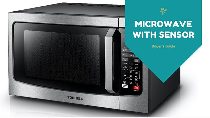 microwave-with-sensor