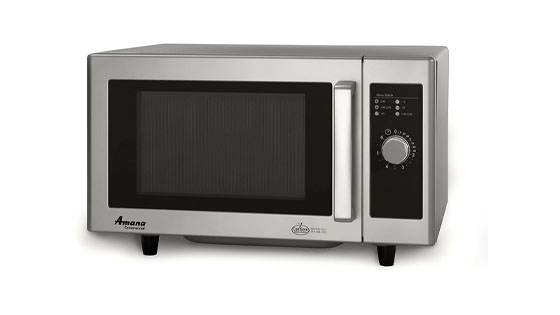 Amana-RMS10DS-Microwave-Without-Turntable