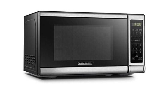 BLACKDECKER-EM720CB7-Microwave-for-College