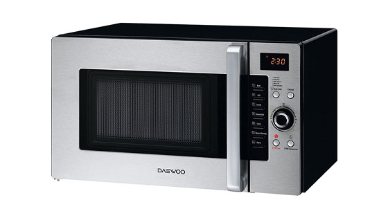 Daewoo-KOC-9Q4DS-microwave-for-small-spaces