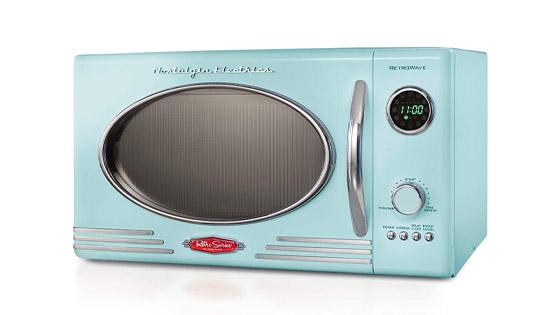 Nostalgia-RMO4AQ-Microwave-with-Handle