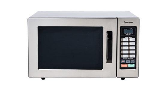 Panasonic-Consumer-NE1054F-Microwave-Without-Turntable