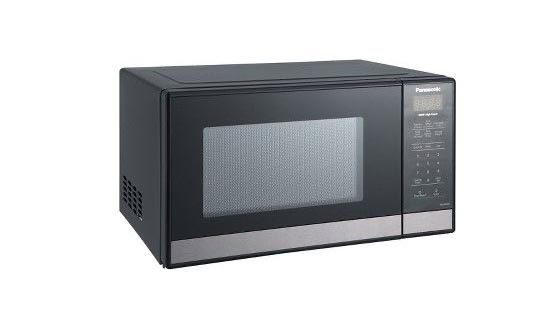 5 Best Microwaves For Apartment