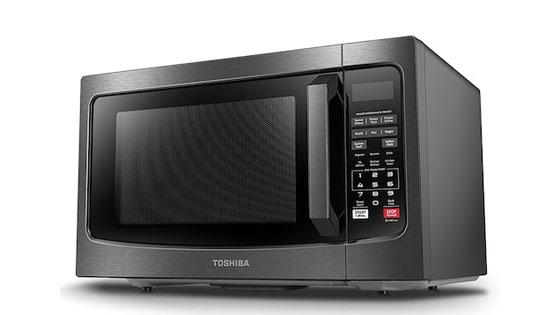 Toshiba-EM131A5C-SS-Microwave-with-Handle