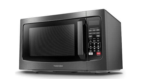 Toshiba-EM131A5C-SS-Microwave-with-Mute-Button