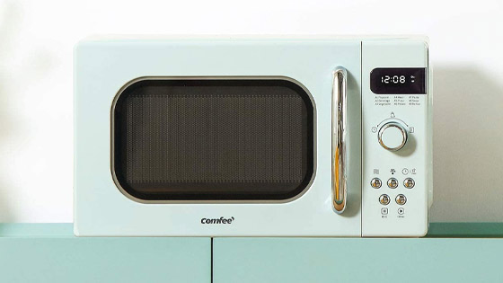 best-microwaves-with-knob
