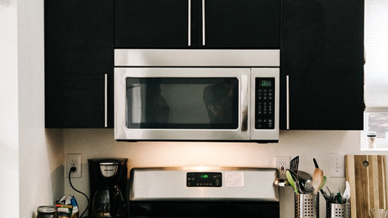microwave-oven-overview