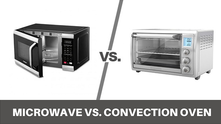 Microwave Vs Convection Oven Which Is Better