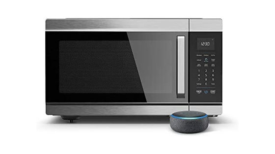 Amazon-Smart-Microwave-for-Baking