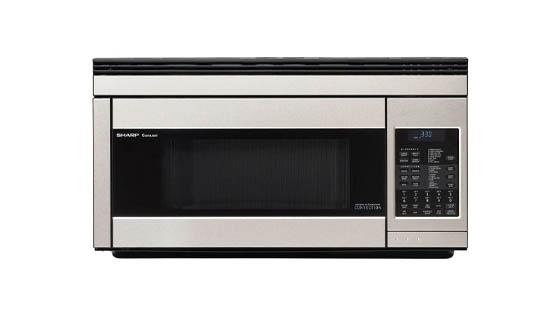 Sharp-R1874T-MIicrowave-for-Baking