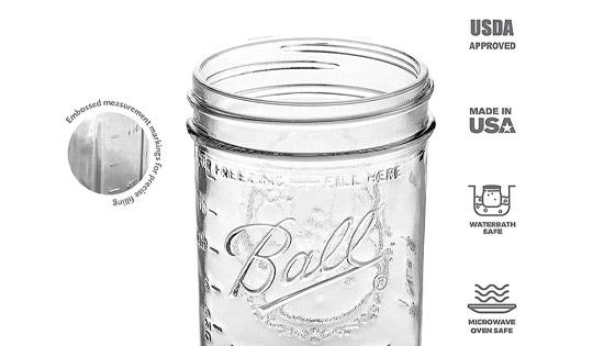 microwave-safe-glass-jars
