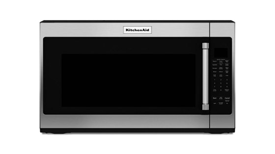 KitchenAid-KMHS120ESS-microwave-with-exhaust-fan