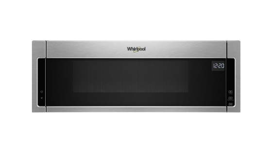 Whirlpool-microwave-with-exhaust-fan
