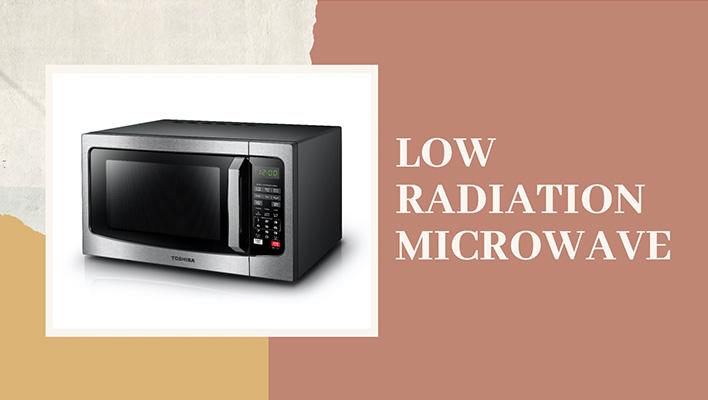 low-radiation-emf-microwave
