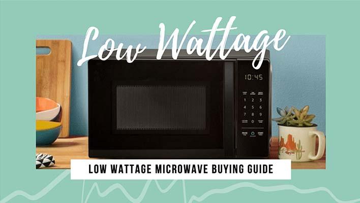 low-wattage-microwave