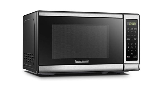 BLACKDECKER-EM720CB7-Microwave-Without-Handle
