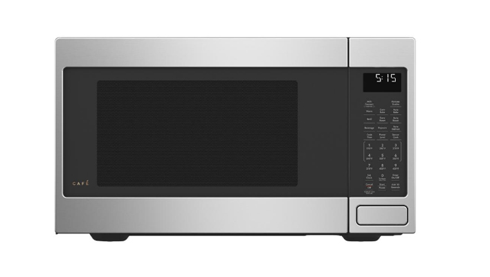 Cafe CEB515P2NSS Smart Countertop Microwave Oven