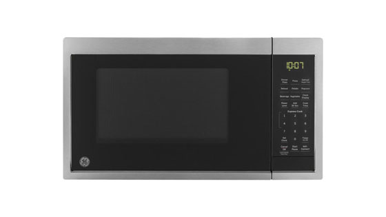 GE-JES1097SMSS-Microwave-with-Remote-Control