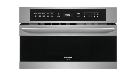 Microwave Oven with Drop Down Door FRIGIDAIRE GALLERY FGMO3067UF