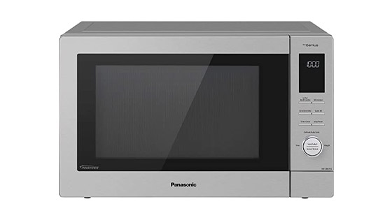 Panasonic-NN-CD87KS-Microwave-Without-Handle