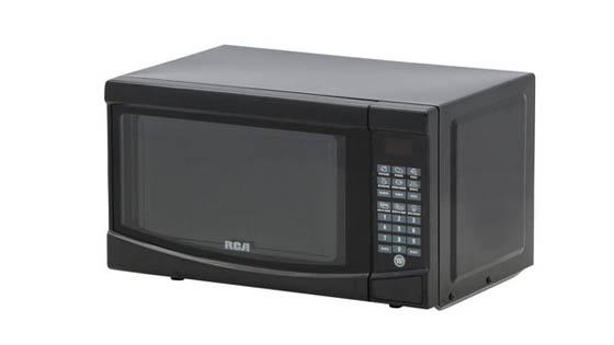 RCA-RMW733-BLACK-Microwave-Under-50