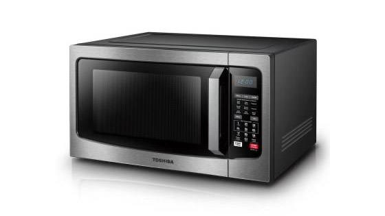 Toshiba-EM131A5C-BS-microwave-with-long-cord