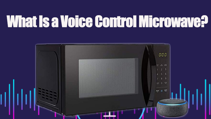 What-Is-a-Voice-Control-Microwave