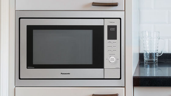 microwave-with-push-button-door