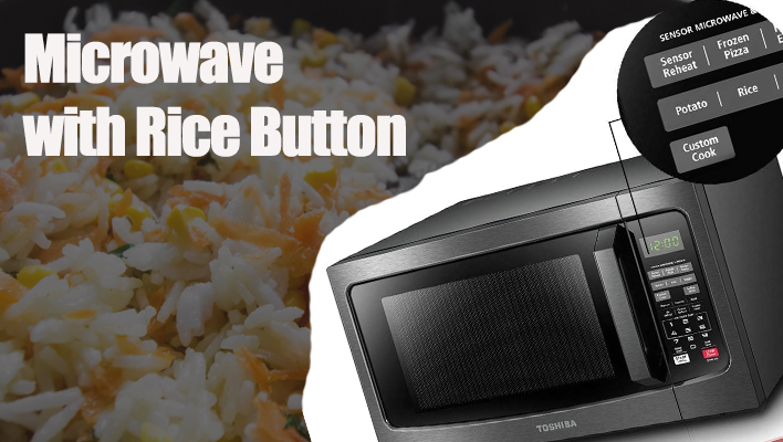 microwave-with-rice-button