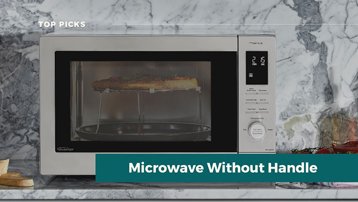 microwave-without-handle