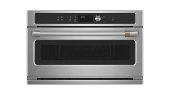 Cafe CWB713P2NS1 Built-In Microwave with Steam Cooking