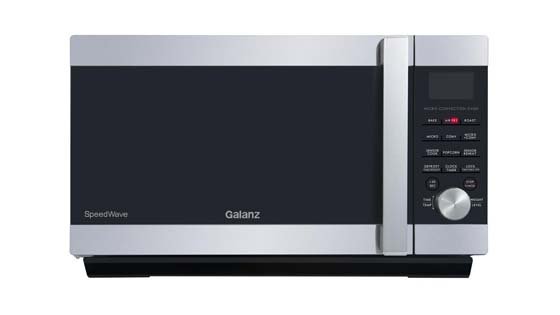Galanz 3 in 1 microwave design