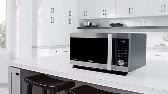 Galanz 3 in 1 microwave oven review