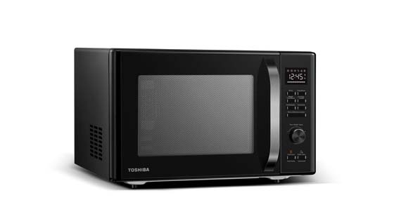 Toshiba 6 in 1 Microwave Oven Review
