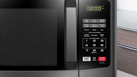 large-button-microwave