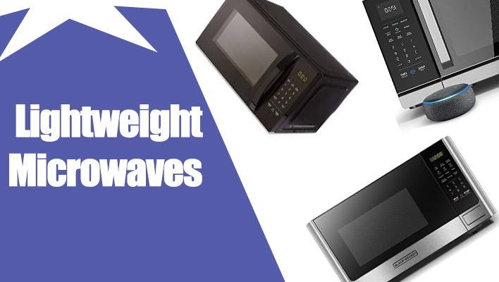 lightweight-microwave-oven
