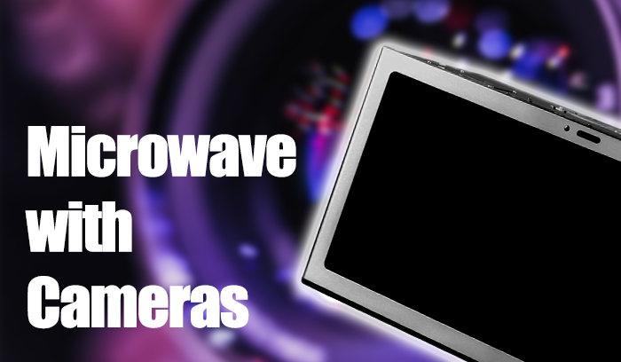 microwave-with-cameras