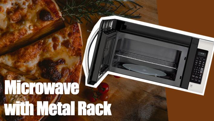 microwave-with-metal-rack