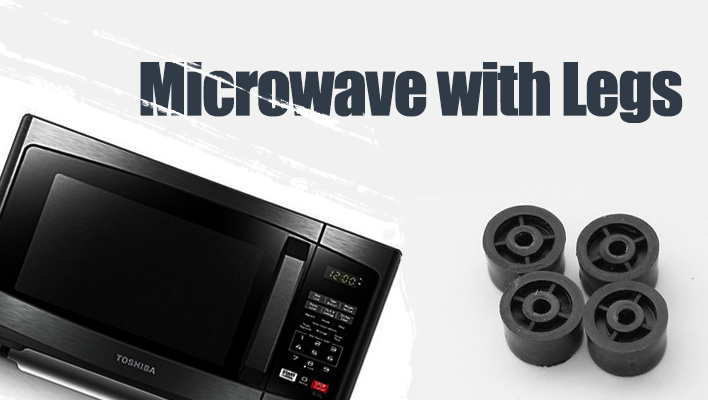 microwave-with-leg