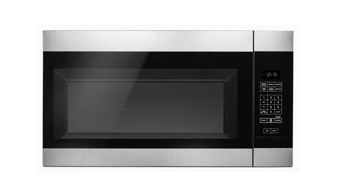 Amana AMV2307PFS Over the Range Microwave