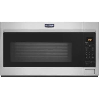 Maytag Over the Range Microwave with Dual Crisp Function