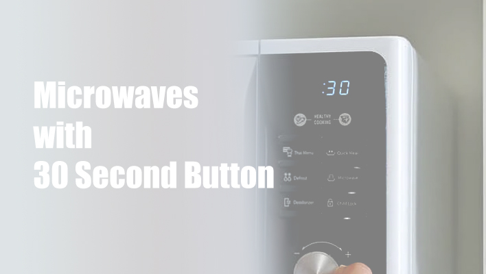 microwave-with-30-second-button